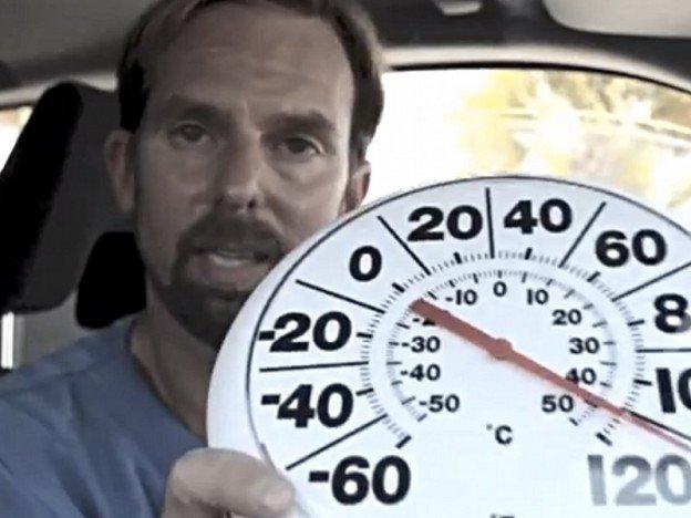 danger pour votre chien en voiture l'été avec la chaleur