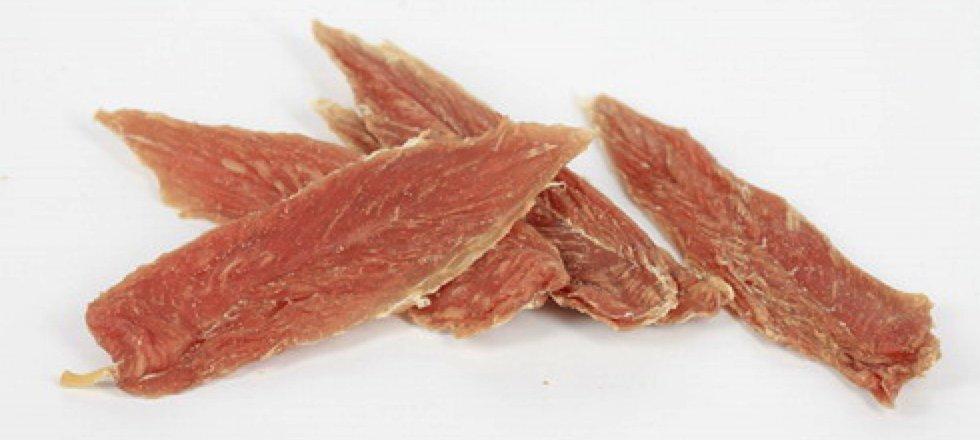 viande séchée pour chien