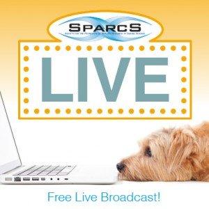 streaming live de la conférence Sparcs sur le chien